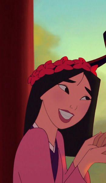 Disney Lockscreens Tumblr Disney Princess Wallpaper Disney Art Mulan Disney