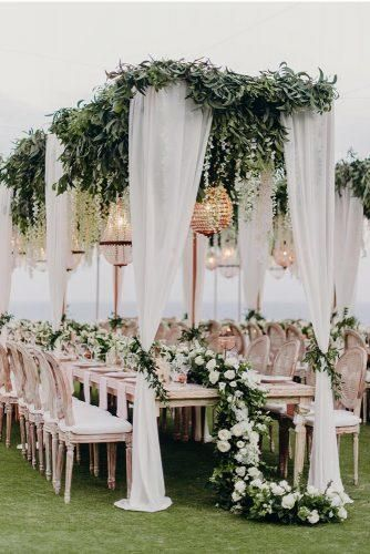 39 Wedding Tent Ideas For A Stunning Reception Wedding