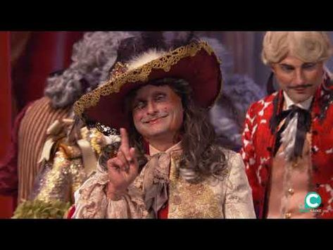 57 Ideas De Carnavales Carnaval Juan Carlos Pasodoble
