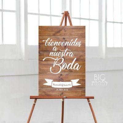 GH00039493 /'amor Elefantes De Madera Copa De Vino//sostenedor de botella