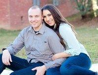 Megan Peter Engagement Announcement Modesto Bee Wedding Pinterest And