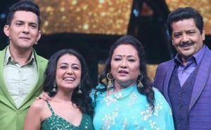 Indian Idol 11 Wedding Bells Ringing For Aditya Narayan And Neha Kakkar In 2020 Neha Kakkar Indian Idol Udit Narayan