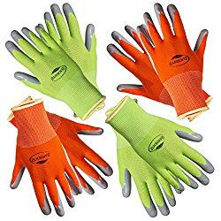 Best Gardening Gloves For Thorns Weeding 2019 Reviews Guide