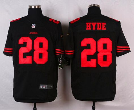 Wholesale Nike San Francisco 49ers #53 NaVorro Bowman Black Alternate Elite  hot sale