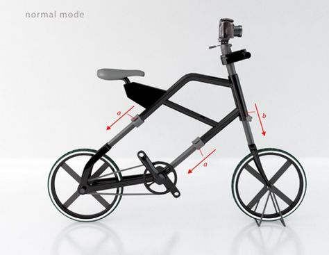 BMX-ul, bicicleta de oras! | World in your view.