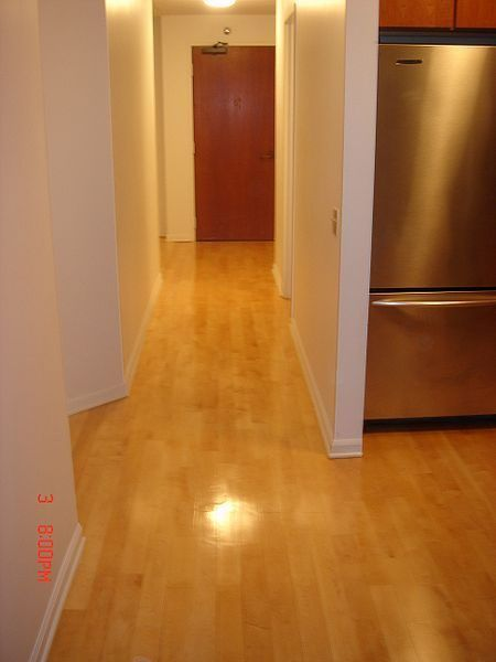 Hardwood Flooring Is One Of The Most Popular Finish Options