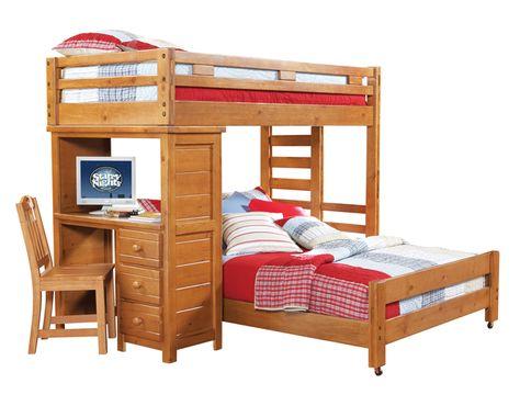 Resultado De Imagen Para Bunk Beds