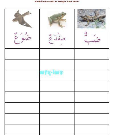 Learn Arabic on Pinterest | Learning Arabic, Arabic Language
