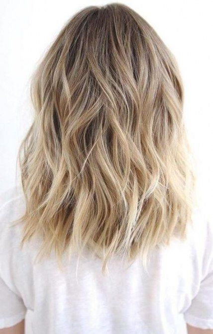 Best Hair Blonde Ombre Girls 55 Ideas Brunette Hair Color