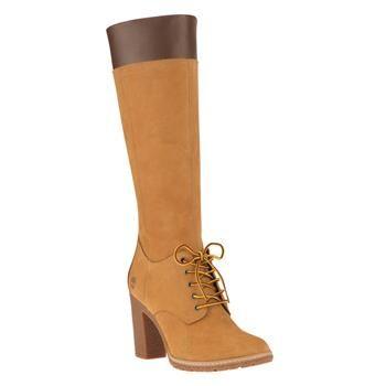 bottes femme timberland