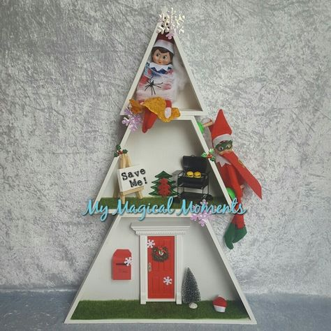 Is Kmart Open On Christmas Day.Super Easy Kmart Christmas Tree Box Hack Christmas Kmart