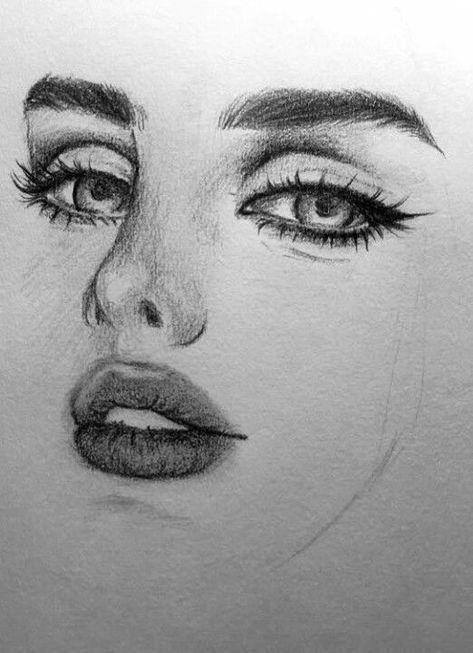 Fine   - Art Sketches - #Art #Fine #Sketches