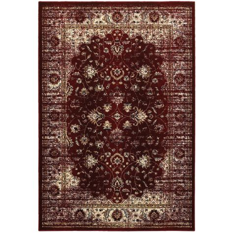 Arabesque Traditions Red Ivory