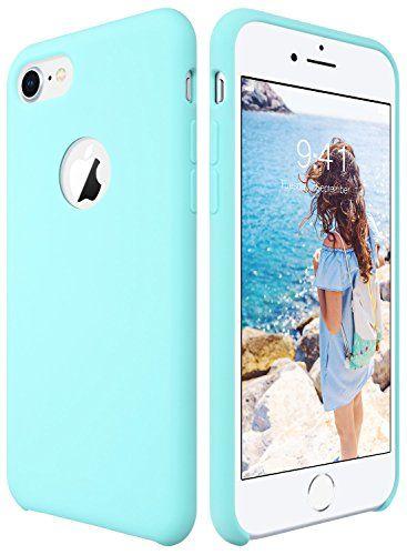 Ulak Iphone 8 Case Slim Fit Liquid Rubber Silicone Pro Https Www Amazon Com Dp B078gr1jyt Ref Cm Sw R Pi Dp U X Iphone Iphone 6splus Cases Iphone Cases