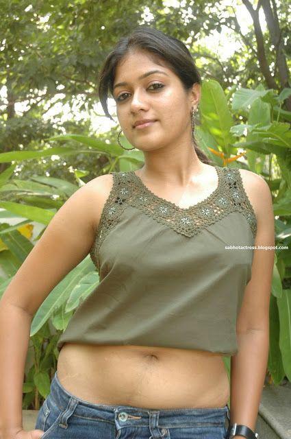 Meghana Raj Hot Actress Latest navel Photos Stills HD