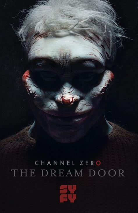 Pretzel Jack Channel Zero The Dream Door In 2019 Channel