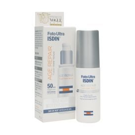 Isdin Fusion Fotoprotector Water Spf 50 50ml Photoprotection