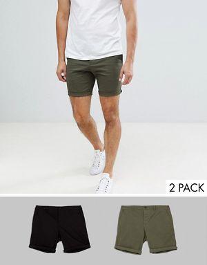 mens shorts sale asos