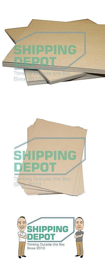 "100 Chipboard 12x12 Cardboard Scrapbook Scrapbooking Sheets .022 12/""x12/"""