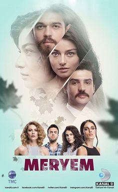 Meryem Tv Series 2017 2018 Imdb Tv Series 2017 Tv Series Romantic Series