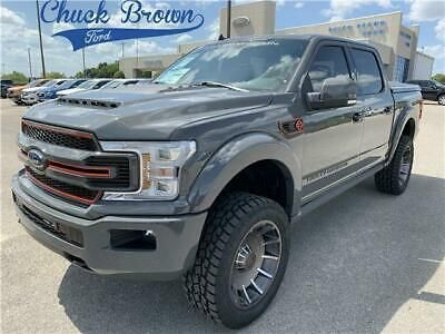Ebay Advertisement 2019 Ford F 150 Xl Xl Lead Foot Crew Cab Pickup 8 Cylinder Engine 5 0l 305 Automatic 14 Miles In 2020 Ford F150 Vehicle Shipping 2019 Ford