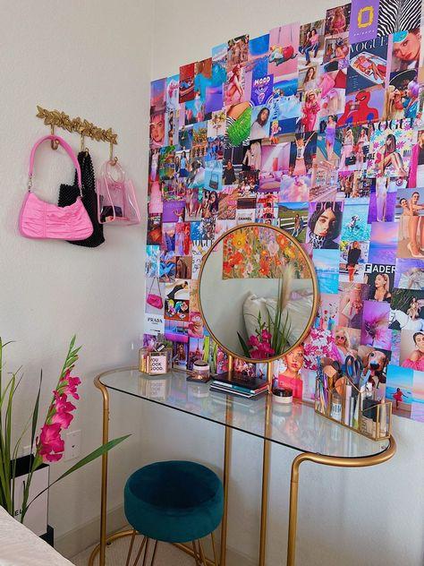 Home Decoration Ideas Bedrooms .Home Decoration Ideas Bedrooms Cute Room Ideas, Cute Room Decor, Teen Room Decor, Indie Room Decor, Hipster Room Decor, Boho Decor, Wall Decor, Room Ideas Bedroom, Diy Bedroom Decor