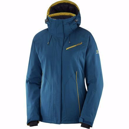 Salomon Fantasy Jacket Women's in 2020 | Jackets for women