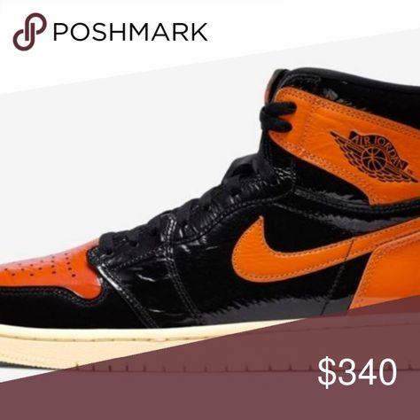 Nike Jordan 1 Sbb Shattered Backboard 3 0 8 5 Size 8 5 Ds With