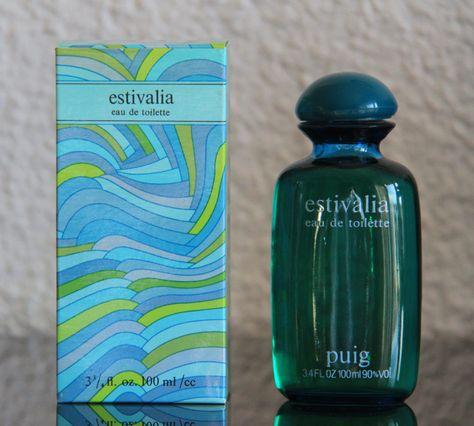 Idea de ana acosta en Recuerdos | Perfume, Cosas antiguas