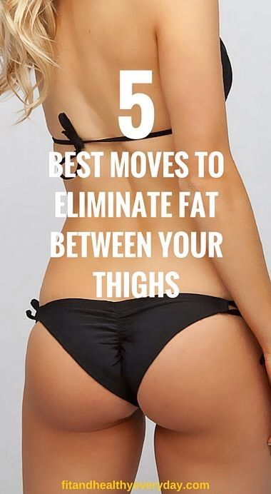 how to lose weight in thighs and hips fast