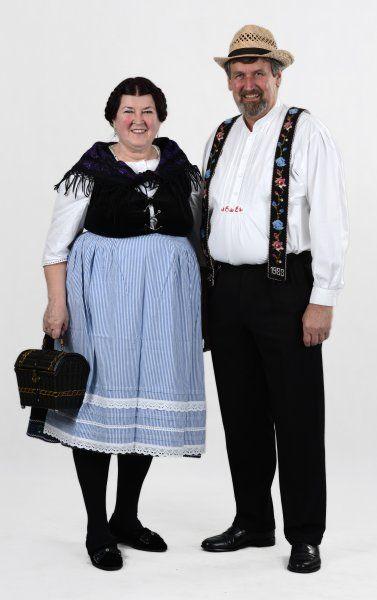 Watzenborner Tracht Hessische Vereinigung Fur Tanz Und Trachtenpflege Fashion Hess Style