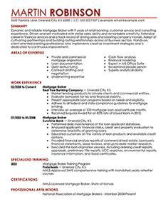 Resume Templates Live Career Resumetemplates Resume