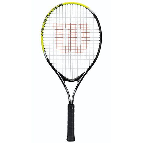 Wilson Us Open Junior Tennis Racquet 2020 Review Tennis Tennis Racquet Tennis Racket