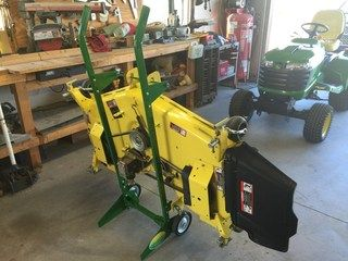 Pin On Homemade Tractor Equipment