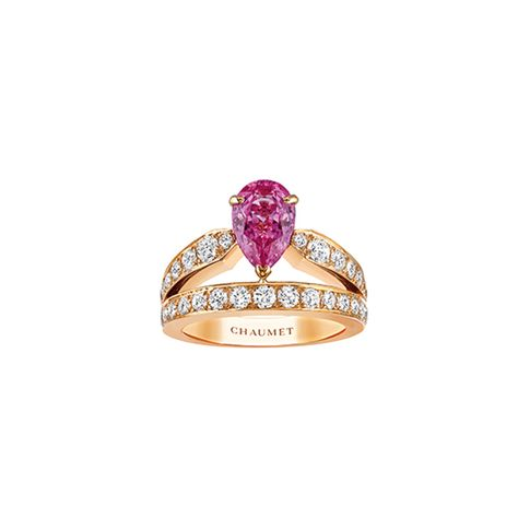 70339a3301009 Editors' Picks: The Wedding Scoop's 10 Favourite Chaumet Engagement ...