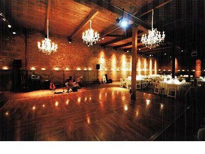 City View Loft Weddings