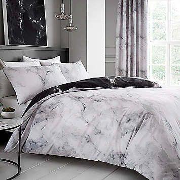 Marble Duvet Set Look Again Marble Bed Set Marble Duvet Cover Marble Bedroom