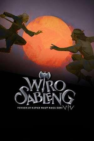 Film Wiro Sableng 2018 Full Movie : sableng, movie, Sableng:, Pendekar, Kapak, Full~Movie~2018