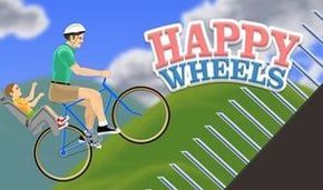 Happy Wheels Online Play Happy Wheels For Free At Poki Com