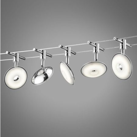 seilsystem beleuchtung inspiration bild der cfccade lighting cable spot lights