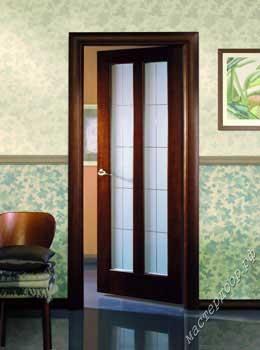 Двери цвета анегри тектон волховец