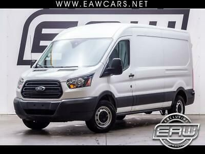 Ebay Advertisement 2018 Ford Transit Connect T 150 148 Med Rf