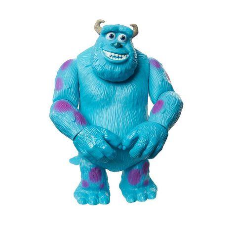 Disney's Pixar Cores Figures Assortment, Sulley