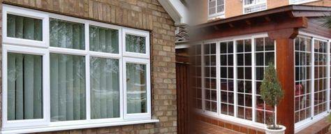 como limpiar las ventanas de aluminio blanco