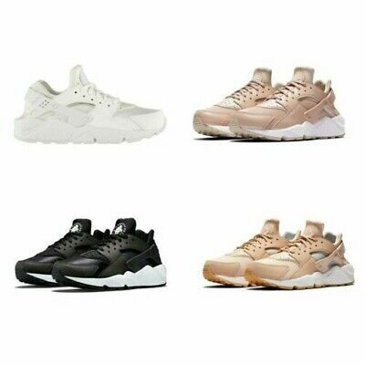 Nike Air Huarache Trainers Womens Shoes