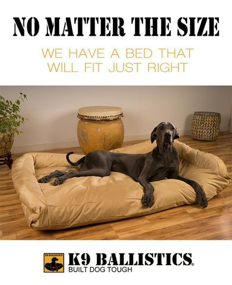 Great Dane Patient And Friendly Extra Large Dog Bed Dog Bed