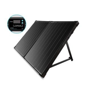 Renogy 160 Watt 12 Volt Extremely Flexible Monocrystalline Solar Panel Ultra Lightweight Rng 160db H The Home Depot In 2020 Flexible Solar Panels Monocrystalline Solar Panels Solar Panels