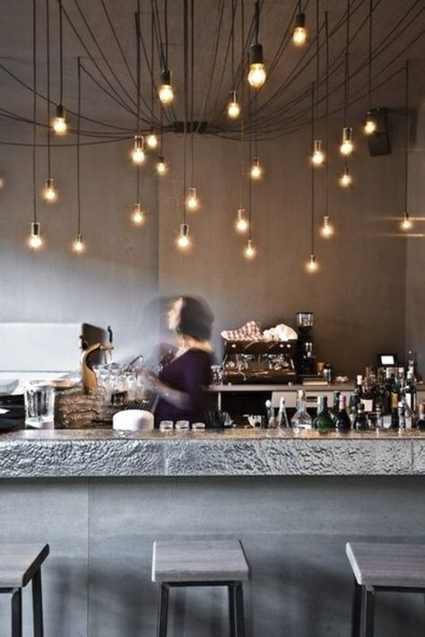 Moderne Küchenlampen sorgen für auserlesene Küchenbeleuchtung ...