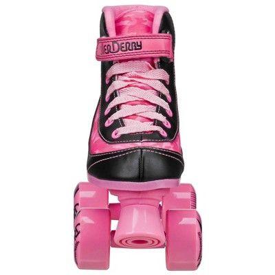 Girls roller skates, Roller derby girls