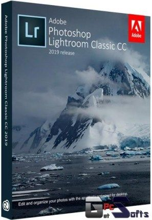 Adobe Photoshop Lightroom Classic CC 2019 Pre - Activated Download